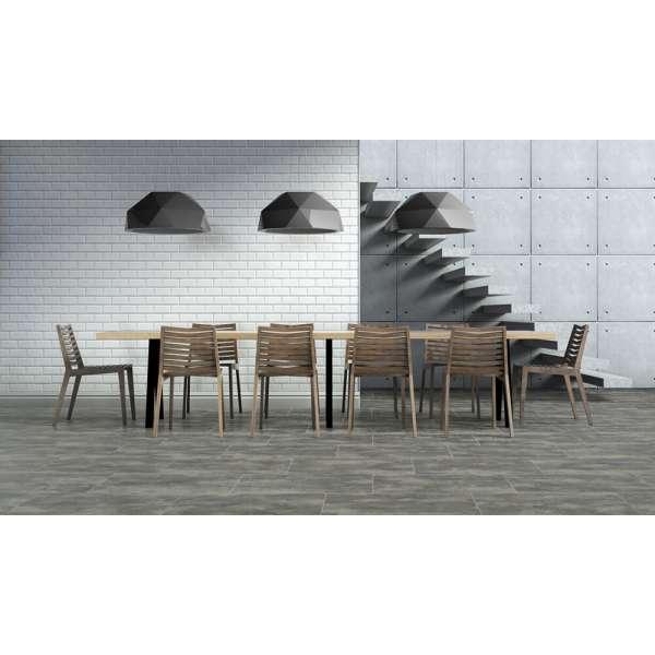 Moduleo - Transform - Concrete - Click - 40286 - 2