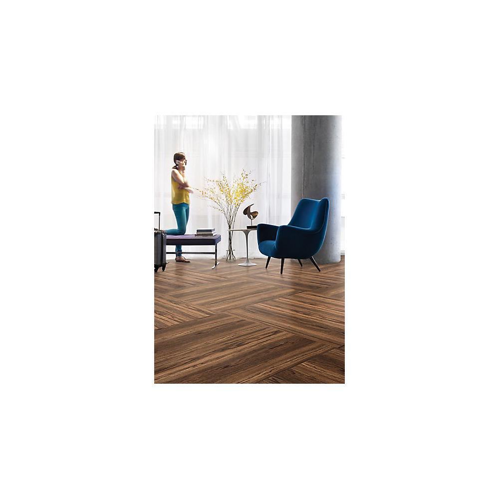 Level Set Woodgrains  Chestnut