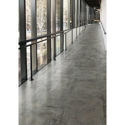 Level Set Stones  Warm Polished Cement
