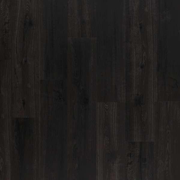 Tarkett - ID Essentials 30 - Soft Oak - Black 3977006